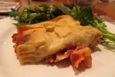 Herbisaurus lasagne